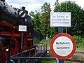 Süddeutsches Eisenbahnmuseum Heilbronn - Schnellzugloktreffen 047 - Flickr - KlausNahr.jpg