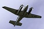 SE-MEP Beechcraft King Air VBY.jpg