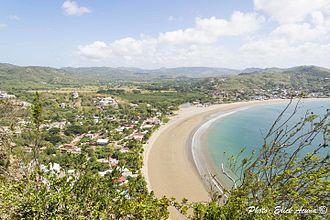 San Juan del Sur - Image: SJDS (Acunapic)