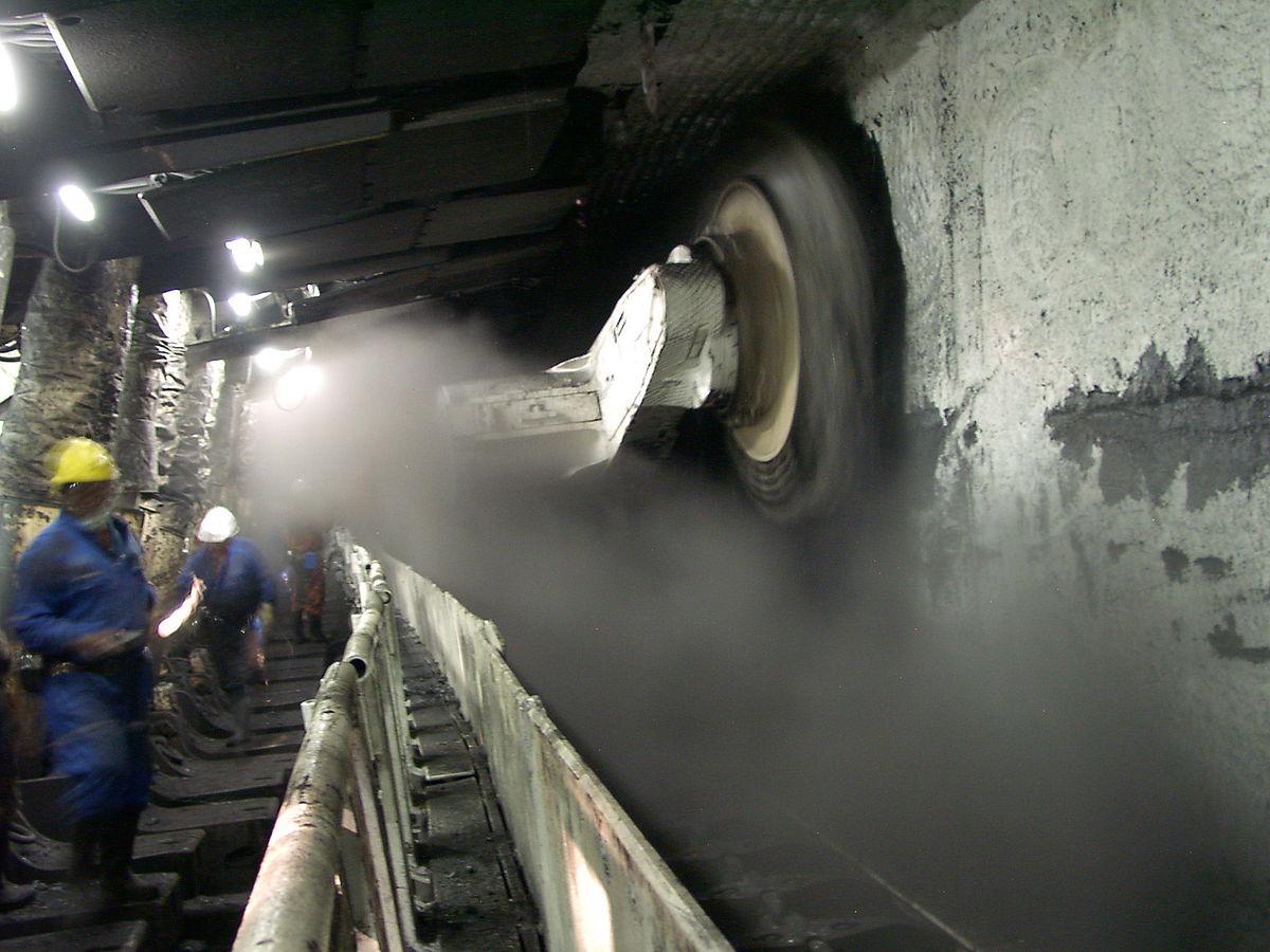 Mining Automation