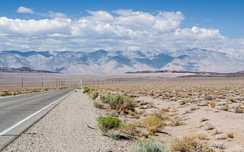 SR 190 Panamint Springs Resort End Death Valley 2013.jpg