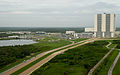 STS-135 Astrovan en route to pad 39a for STS-135.jpg