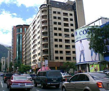 Sabana Grande%2C Caracas