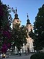 Saborna crkva Svetog Nikole u Sremskim Karlovcima 13.jpg