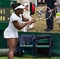 Sachia Vickery 3, 2015 Wimbledon Qualifying - Diliff.jpg