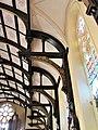 Sacred Heart Cathedral - Davenport, Iowa interior 2018 04.jpg