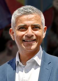Mayor of London - Wikipedia