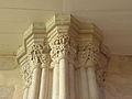 Saint-Méen-le-Grand (35) Abbatiale Ancien collatéral nord du chœur 11.JPG