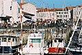 Saint-Martin-de-Ré- le quai Nicolas Baudin.jpg