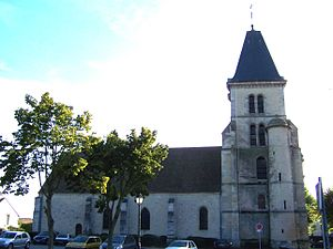 Saint-Nom-la-Bretèche