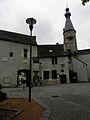 Saint-Pourçain-sur-Sioule (03) Beffroi 01.JPG