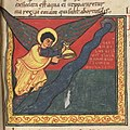 Saint-Sever Beatus f. 184r - Sixth bowl - crop.jpg