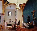 Saint Francis of Assisi Church, Apodaca, Nuevo León, Mexico 21.jpg