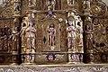 Sainte-Colome, Pyrénées atlantiques, église Saint-Sylvestre, retable du maitre autel IMGP0798.jpg
