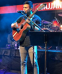 Sajjan Raj Vaidya Live in New York City 01.jpg