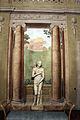Sala delle quattro stagioni, affreschi di Giuseppe Maria Terreni e Giuseppe del Moro 05 copia della venere medici.JPG