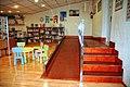 Sala infantil Biblioteca Municipal Mossèn Cinto Verdaguer 1436.jpg