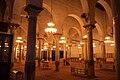 Salle de prière de la Grande Mosquée de Kairouan (mosquée Okba Ibn Nafaa).jpg