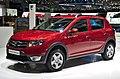 Salon de l'auto de Genève 2014 - 20140305 - Dacia 7.jpg