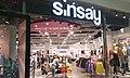 Salon odzieżowy Sinsay w 60-tysięcznym Tomaszowie Mazowieckim.jpg