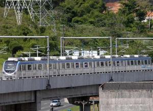 Salvador Metro