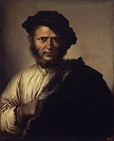 Salvator Rosa - Portrait of a Man - WGA20041.jpg