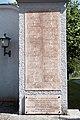Salzburg - Itzling - Kriegerdenkmal - 2019 08 01-4.jpg
