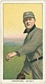 Sam Crawford, Detroit Tigers, baseball card portrait LCCN2008676582.jpg