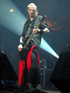 Michael Locher Swiss musician