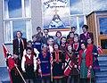 Sameskolen i Havika 17 mai 1951.jpg