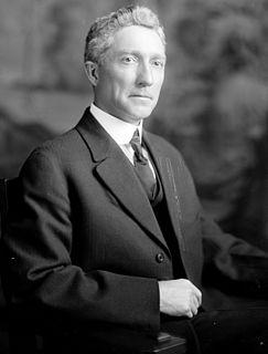 Samuel Joelah Tribble American politician
