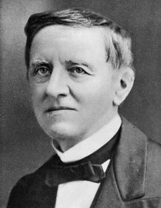 1876 United States presidential election in South Carolina - Image: Samuel Jones Tilden