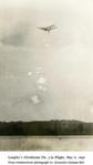 Samuel Pierpont Langley's steam Aërodrome No. 5 in flight.png