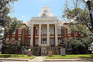 San Saba County, Texas U.S. county in Texas
