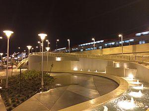San Bruno station (Caltrain) - Image: San Bruno Caltrain