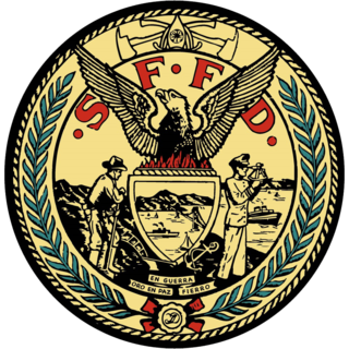 San Francisco Fire Department Provides fire and emergency medical services to the City and County of San Francisco, California.