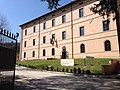 San Paolo Inter vineas. Istituto alberghiero . Spoleto.jpg