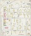 Sanborn Fire Insurance Map from Ayer, Middlesex County, Massachusetts. LOC sanborn03684 002-2.jpg