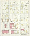 Sanborn Fire Insurance Map from Searcy, White County, Arkansas. LOC sanborn00341 006-4.jpg