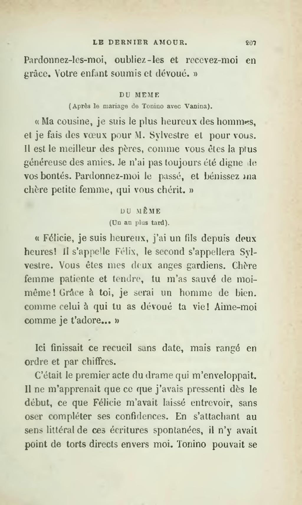 Pagesand Le Dernier Amour 1882djvu219 Wikisource