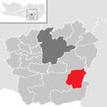Sankt Margareten im Rosental im Bezirk KL.png