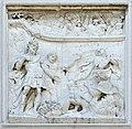 Sant Eustachio e famigliari risparmiati dal leone a San Stae.JPG