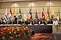 Santiago de Chile, Canciller Ricardo Patiño participó en la reunión extraordinaria de Unasur (13122302394).jpg