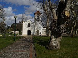 Vagos - Chapel of Nossa Senhora de Vagos
