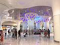 Sanyang Plaza Station, Wuxi Metro.jpg