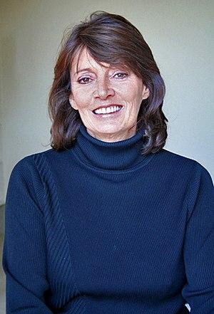 Douglas, Sarah (1952-)
