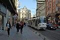 Sarajevo Tram-510 Line-3 2013-10-21.jpg