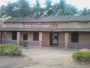 Biratunga - Saraswata Bidyapitha (High School) in Biratunga