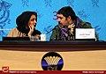 Sareh Bayat and Farhad Aslani IMAGE635275729104743567.jpg