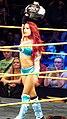 Sasha Banks WrestleMania Axxess 2015.jpg